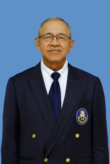 LT. KOL (B) KAMARUDDIN MD SALLEH SMP.